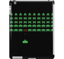 Space Invaders II iPad Case/Skin