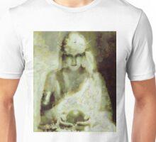 Fortune Teller by Pierre Blanchard Unisex T-Shirt