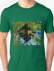 Paired Butterflies T-Shirt