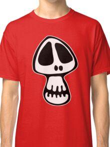 The Shroom of Doom Classic T-Shirt