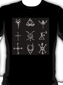 Zef Symbolism T-Shirt