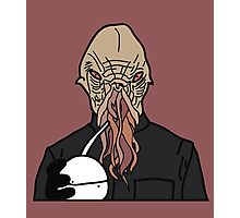 oOd Photographic Print