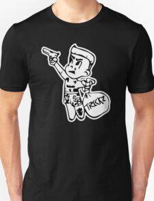 Ninja Rich Unisex T-Shirt