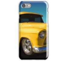 Chevy Stepside iPhone Case/Skin