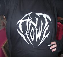Ant Howl Shirt. by Ant Howl