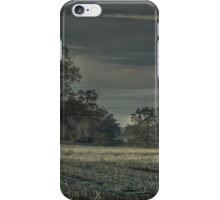 Moonlit iPhone Case/Skin