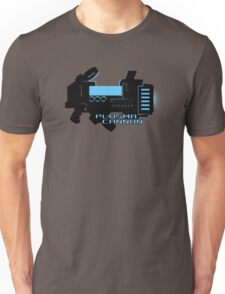 Sci-Fi Plasma Cannon Unisex T-Shirt