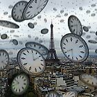 Paris Time by Harvey Schiller
