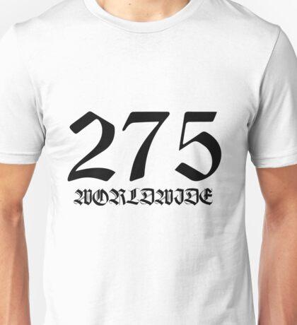 275 Unisex T-Shirt