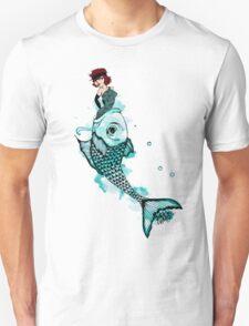Float Upstream Unisex T-Shirt
