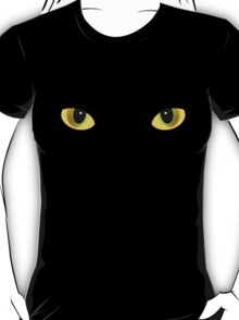 Cat's Eyes T-Shirt