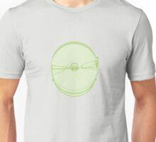 "Orb 26 ""Green Drive"" Unisex T-Shirt"