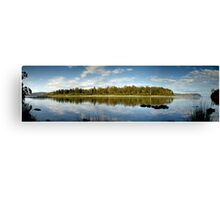 mirror magic. Canvas Print