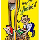 Bring out the Gillardine by Ken Tregoning