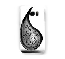 Raw Emotion Samsung Galaxy Case/Skin