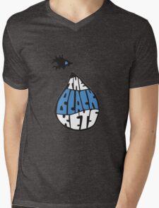 THE BLACK KEYS Mens V-Neck T-Shirt