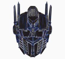 Transformer  by Gosy
