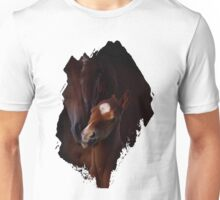Russet Affection Unisex T-Shirt