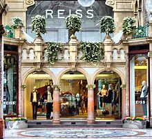 The Reiss Shop. by JacquiK