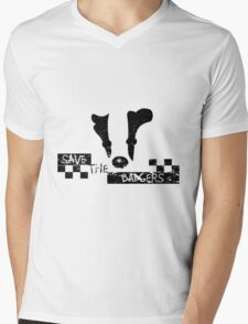 Save the Badgers T-Shirt