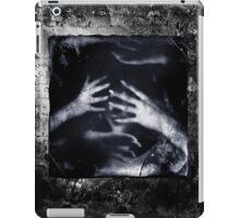 Drowning Hands iPad Case/Skin