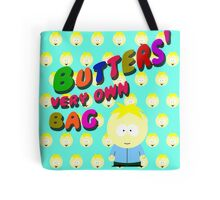Butters very own bag - South park Tote Bag