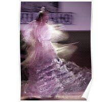 Flamenco - Seville Poster
