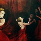 The Last Dance... by dorina costras