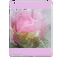 Femininity! iPad Case/Skin