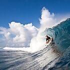 Polynesian perfection by joel Durbridge