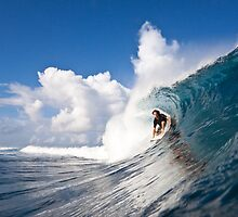 Polynesian perfection by joel Durbridge