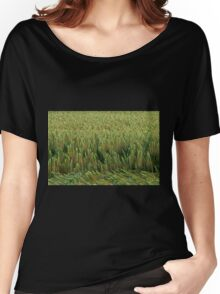 Barley Women's Relaxed Fit T-Shirt
