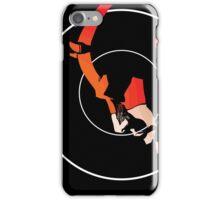 GUARDIAN DEVIL iPhone Case/Skin