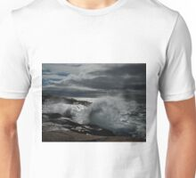 Peggy's Cove Splash II Unisex T-Shirt