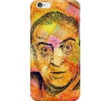 Rodney iPhone Case/Skin