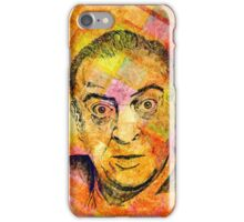 Rodney iPhone Case/Skin
