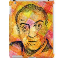 Rodney iPad Case/Skin