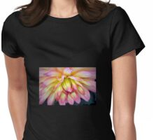 A Soft Touch! Womens Fitted T-Shirt