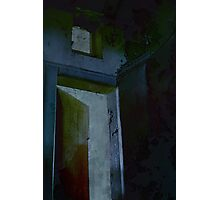 West Park - Padded Cell Photographic Print
