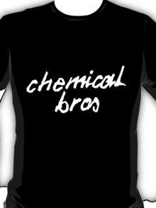 Chemical Bros T-Shirt