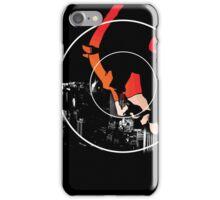 GUARDIAN DEVIL Version2 iPhone Case/Skin