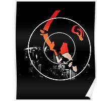GUARDIAN DEVIL Version2 Poster