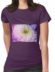 Soft Touch Womens Fitted T-Shirt