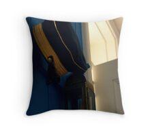 British Columbia Trading Co. Throw Pillow