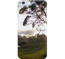Flaxley Road, Flaxley, South Australia iPhone Case/Skin