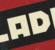 Vladof Logo Sticker