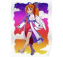 Archangel Kier Poster