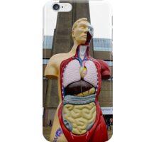 Tate Modern, London iPhone Case/Skin