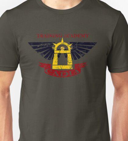 Training Academy - Cadia Unisex T-Shirt