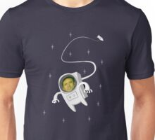 Space cage Unisex T-Shirt